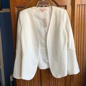 NWT Philosophy Nordstrom Jacket Bell Sleeves 6